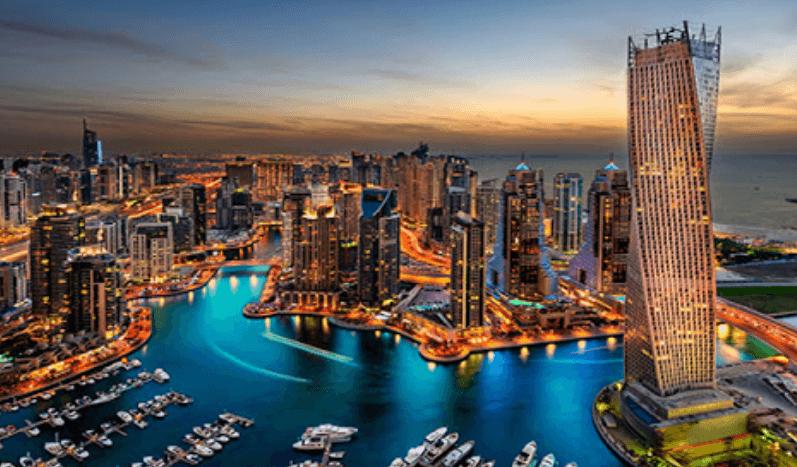 Dubai meteo