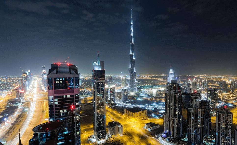 cose da non fare a Dubai